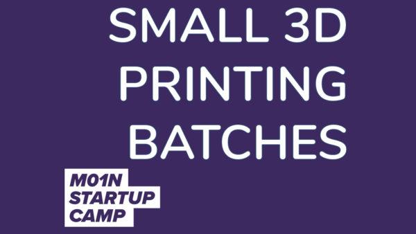 Umeleon – MOIN Startup Camp 2019