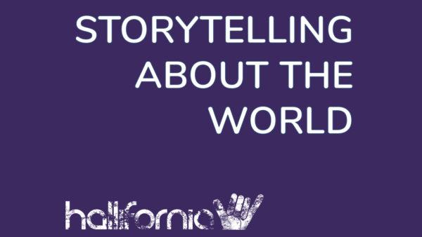 StorySpot – Hallifornia 2018